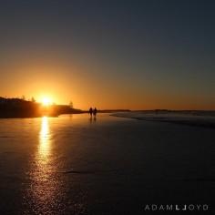 3. The golden hour